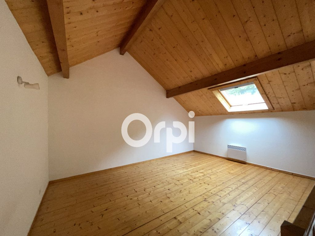 Appartement à louer 2 47m2 à Sochaux vignette-2