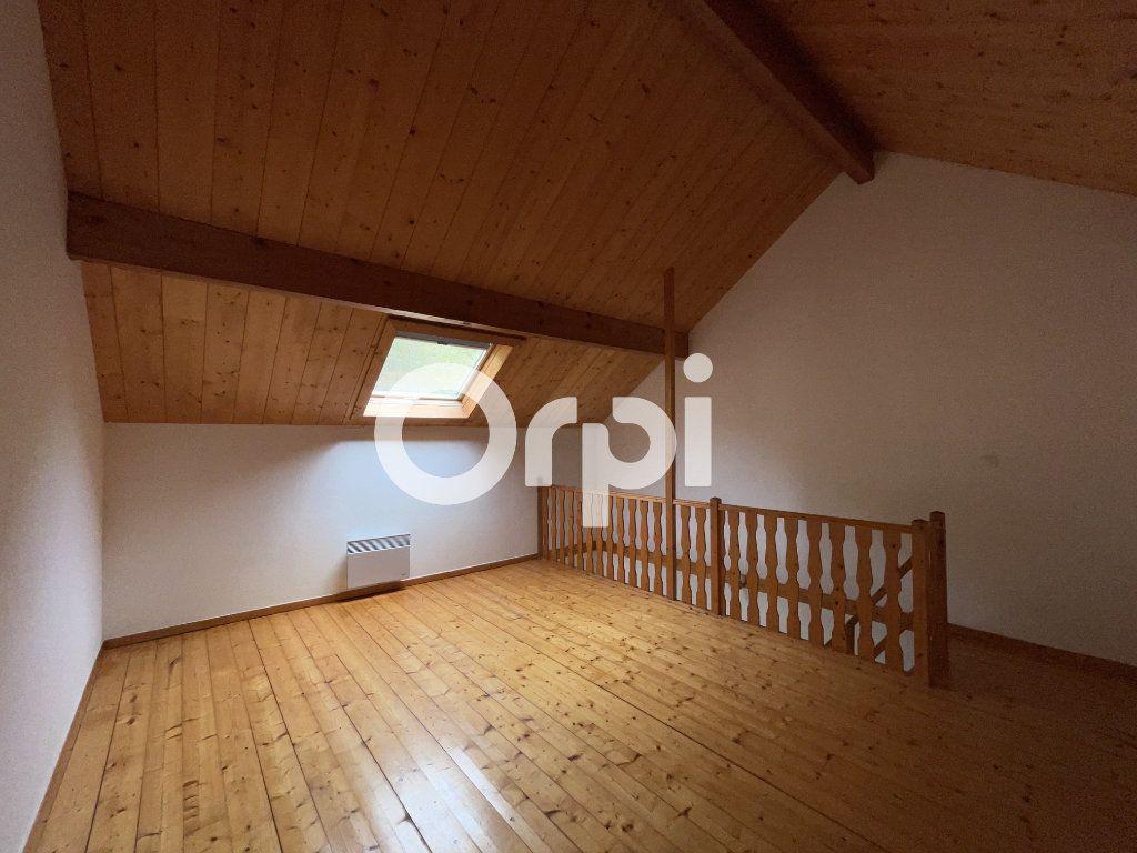 Appartement à louer 2 47m2 à Sochaux vignette-3