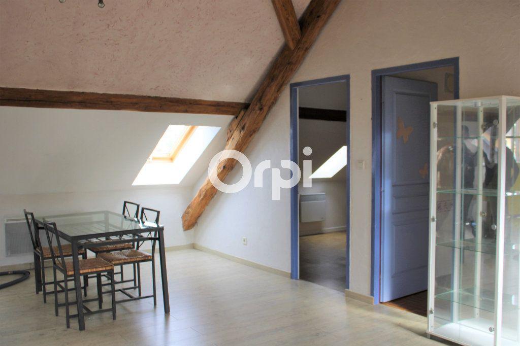 Appartement à louer 3 76m2 à Beaucourt vignette-2