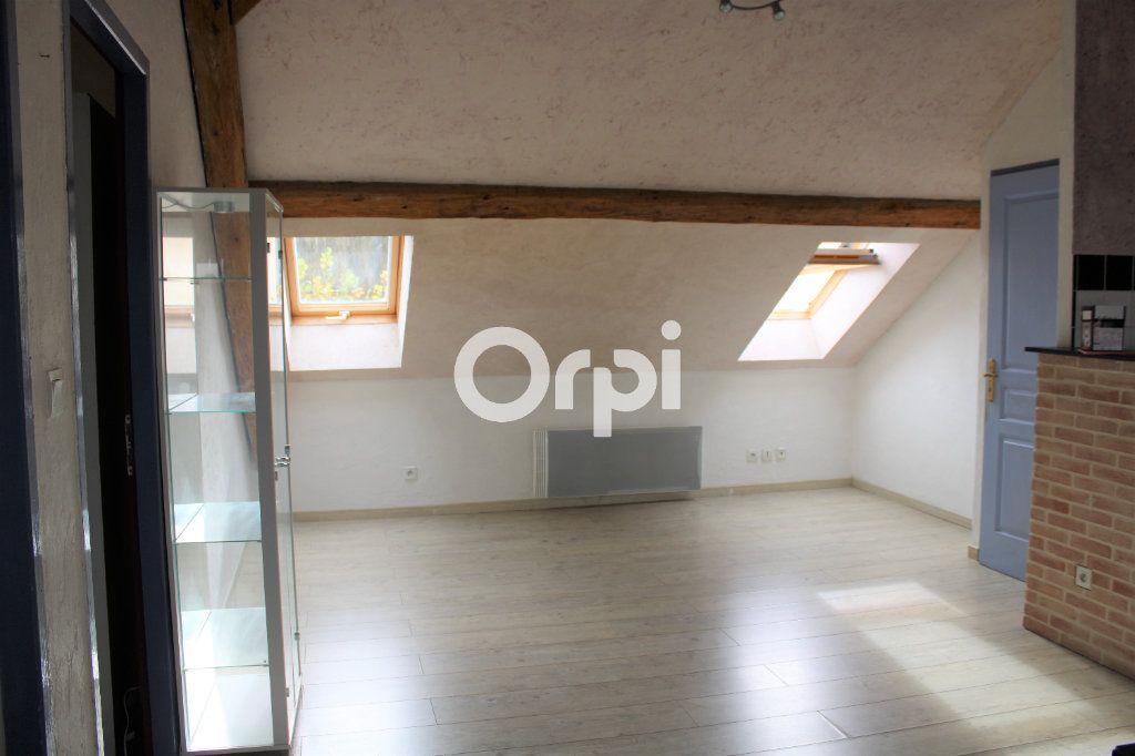 Appartement à louer 3 76m2 à Beaucourt vignette-3