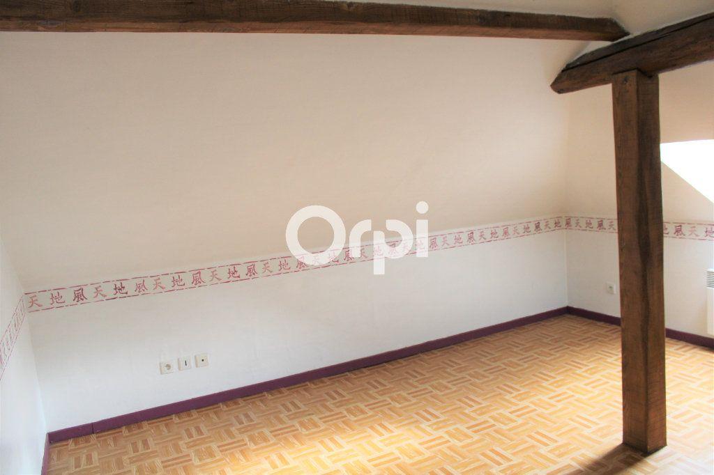 Appartement à louer 3 76m2 à Beaucourt vignette-4
