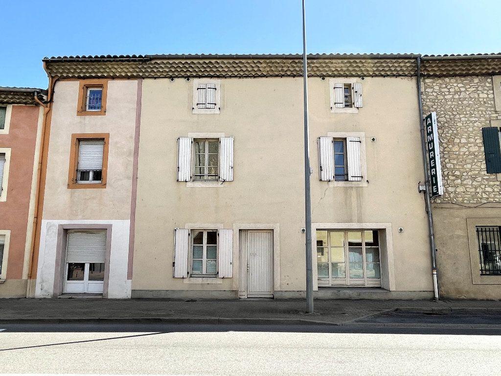 Appartement à vendre 4 110.96m2 à Livron-sur-Drôme vignette-1