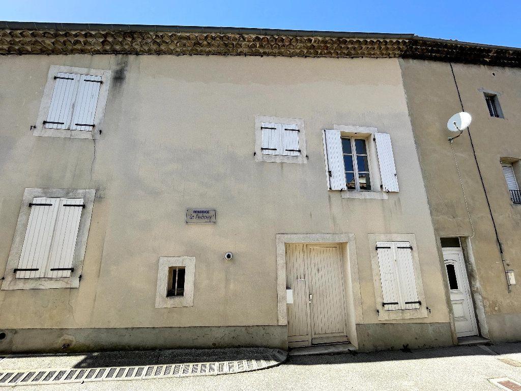 Appartement à vendre 4 110.96m2 à Livron-sur-Drôme vignette-2