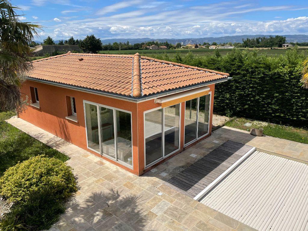 Maison à vendre 9 317m2 à Chabeuil vignette-4