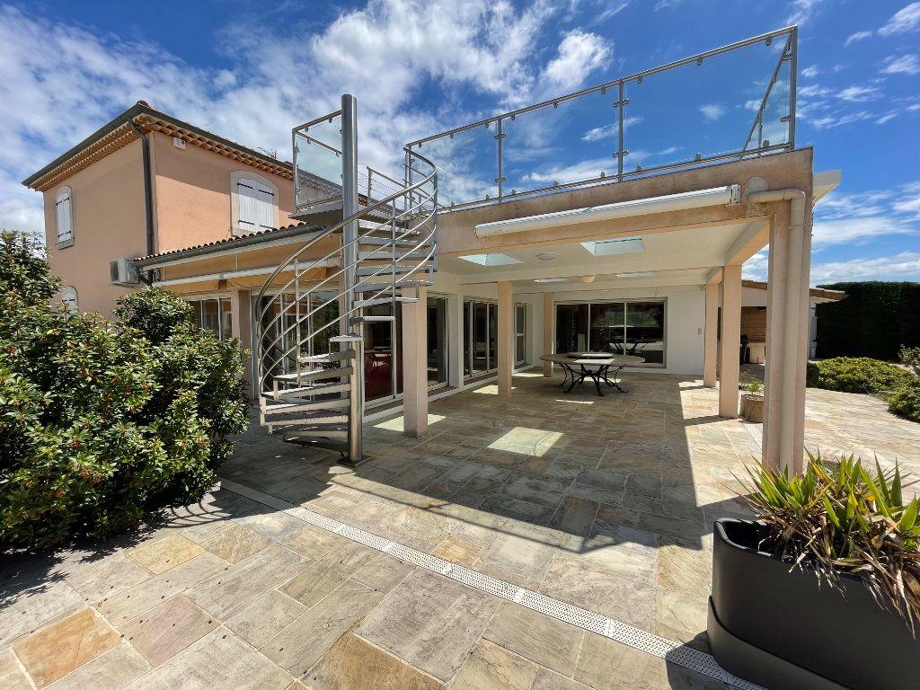 Maison à vendre 9 317m2 à Chabeuil vignette-6