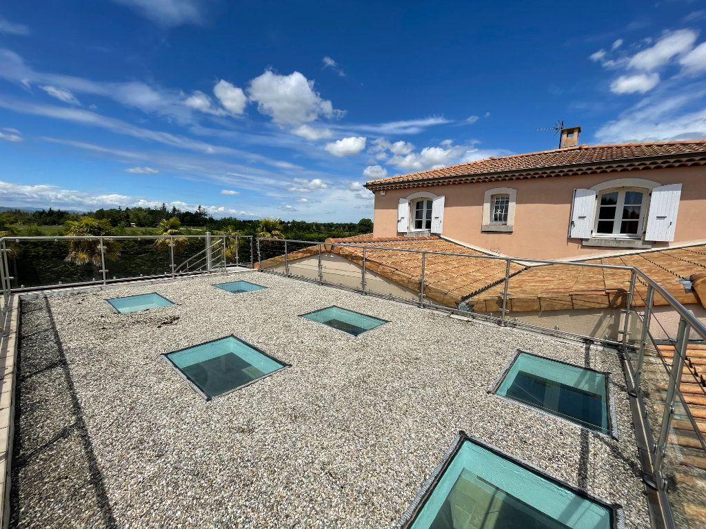 Maison à vendre 9 317m2 à Chabeuil vignette-8