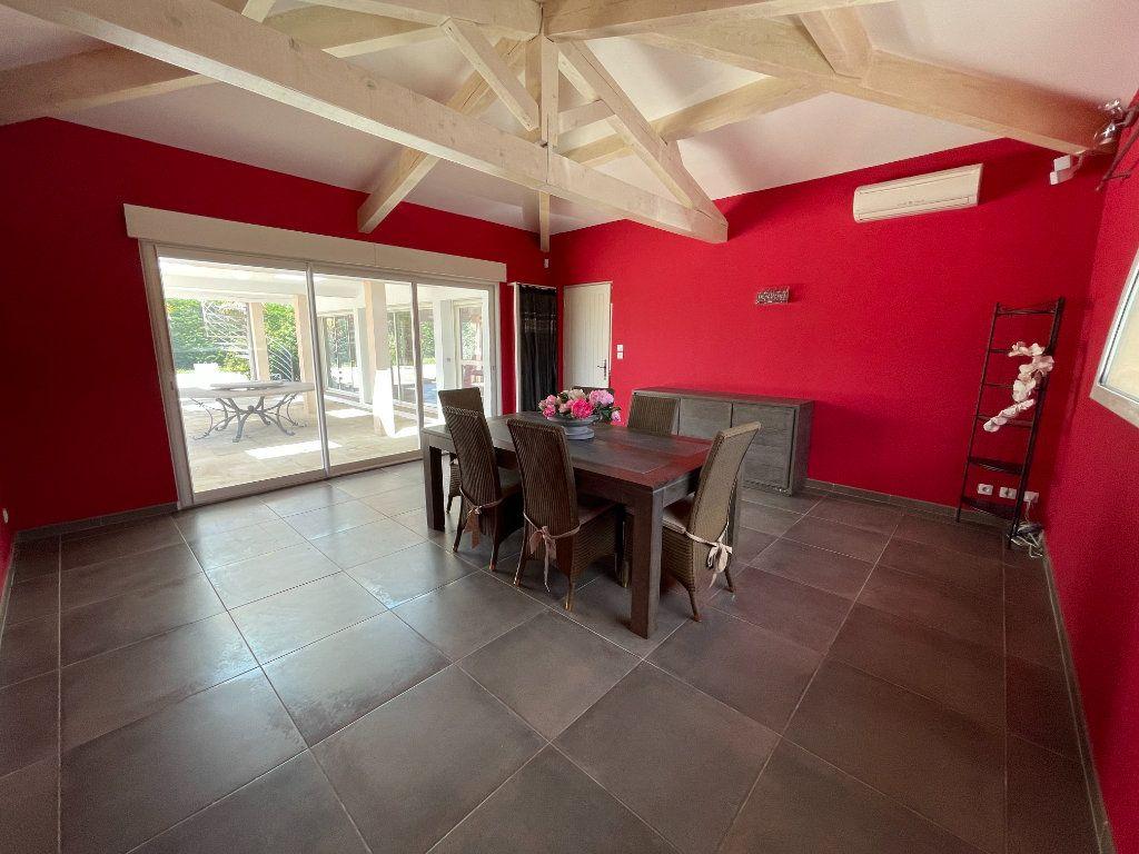 Maison à vendre 9 317m2 à Chabeuil vignette-12
