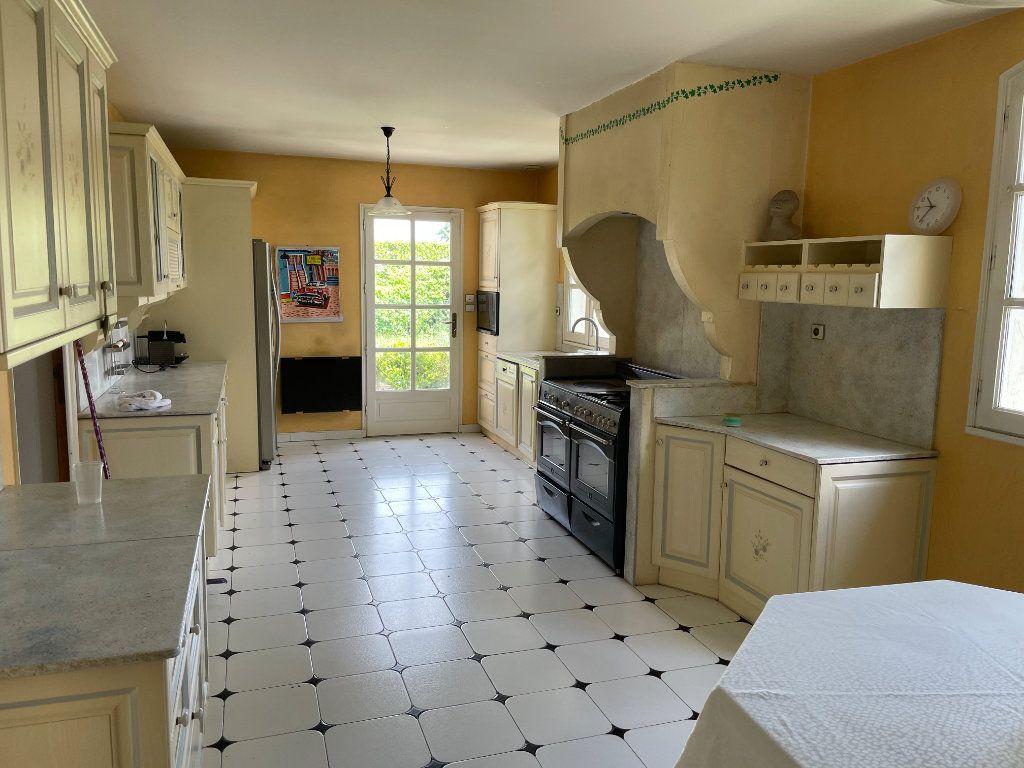 Maison à vendre 9 317m2 à Chabeuil vignette-13
