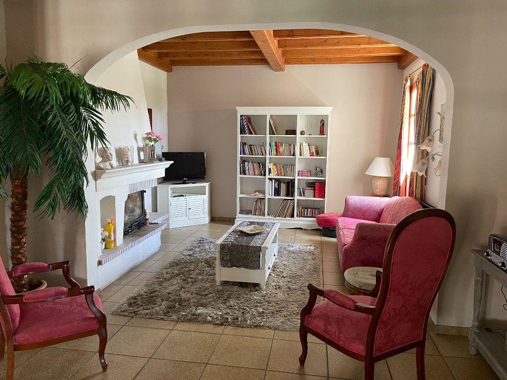 Maison à vendre 9 317m2 à Chabeuil vignette-14