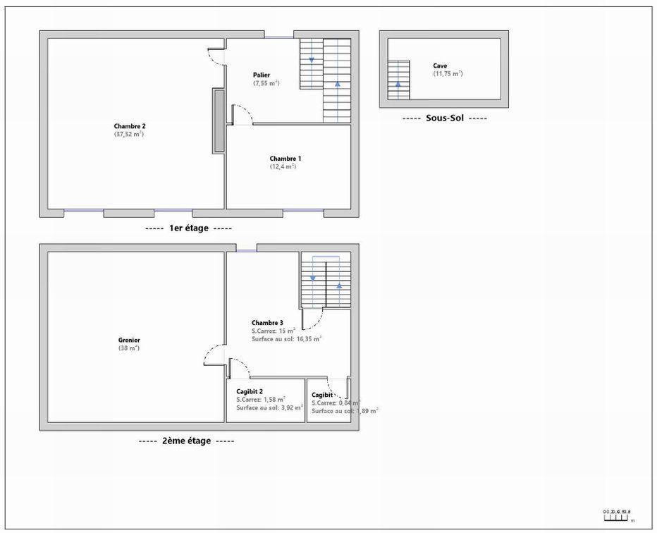 Maison à vendre 184m2 à Le Quesnoy