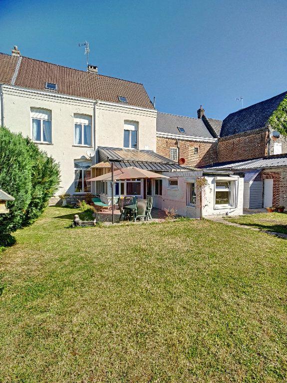 Maison à vendre 7 184m2 à Le Quesnoy vignette-1