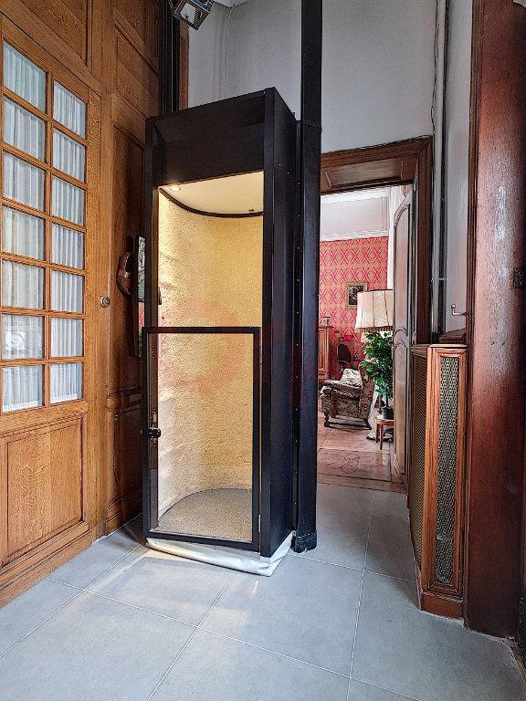 Maison à vendre 7 184m2 à Le Quesnoy vignette-5