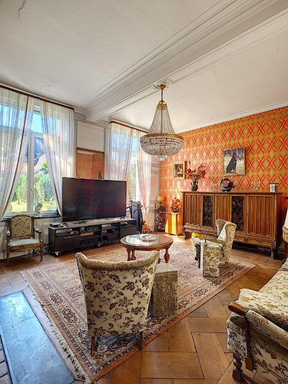 Maison à vendre 7 184m2 à Le Quesnoy vignette-7