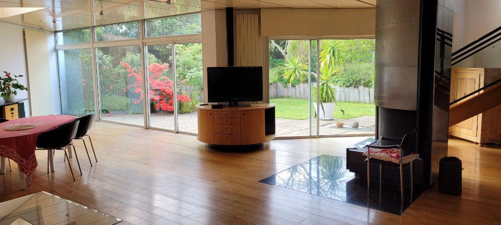 Maison à vendre 8 225m2 à Saint-Brieuc vignette-2