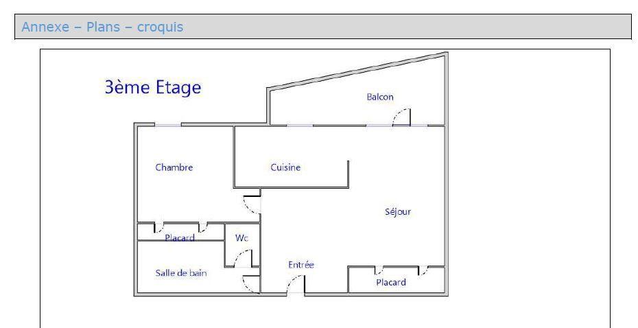 Appartement à vendre 42.84m2 à Toulouse
