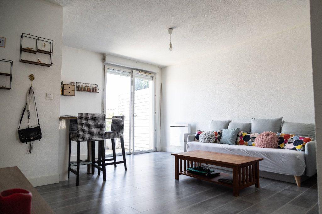Appartement à vendre 2 42.84m2 à Toulouse vignette-1