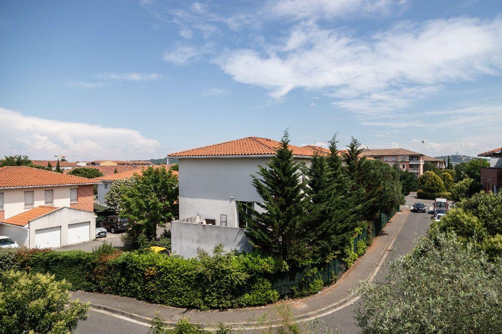 Appartement à vendre 2 42.84m2 à Toulouse vignette-2