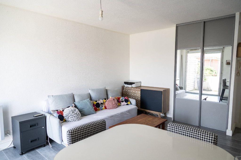 Appartement à vendre 2 42.84m2 à Toulouse vignette-3