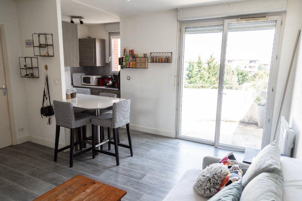 Appartement à vendre 2 42.84m2 à Toulouse vignette-4