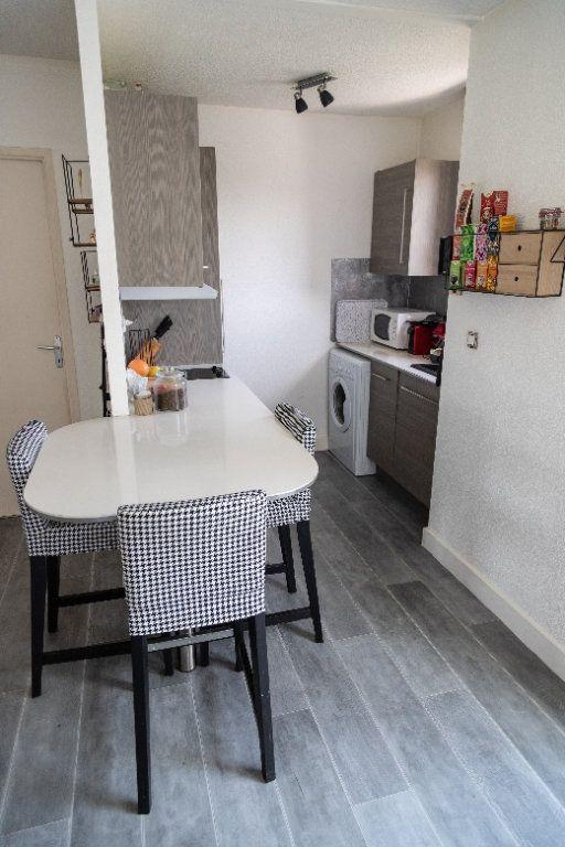 Appartement à vendre 2 42.84m2 à Toulouse vignette-5