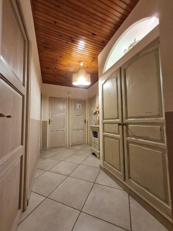 Maison à vendre 140m2 à Saint-Geniès-de-Malgoirès