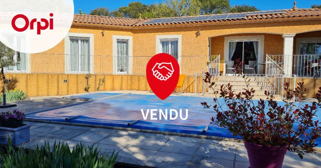 Maison à vendre 6 141m2 à Saint-Privat-des-Vieux vignette-1