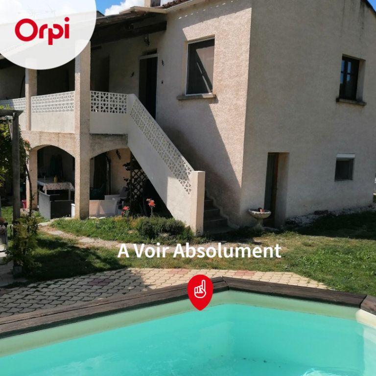 Maison à vendre 6 156m2 à Saint-Privat-des-Vieux vignette-1