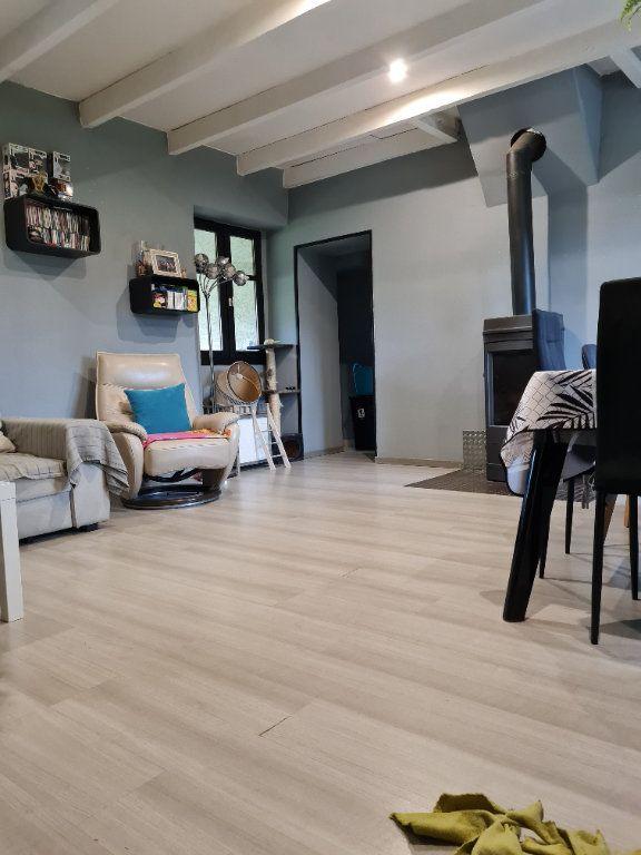 Maison à vendre 6 156m2 à Saint-Privat-des-Vieux vignette-2