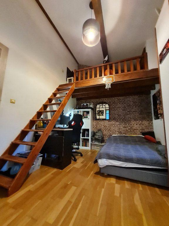 Maison à vendre 7 140m2 à Saint-Geniès-de-Malgoirès vignette-10