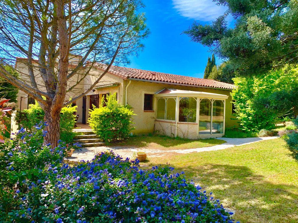 Maison à vendre 7 210m2 à Ramonville-Saint-Agne vignette-1