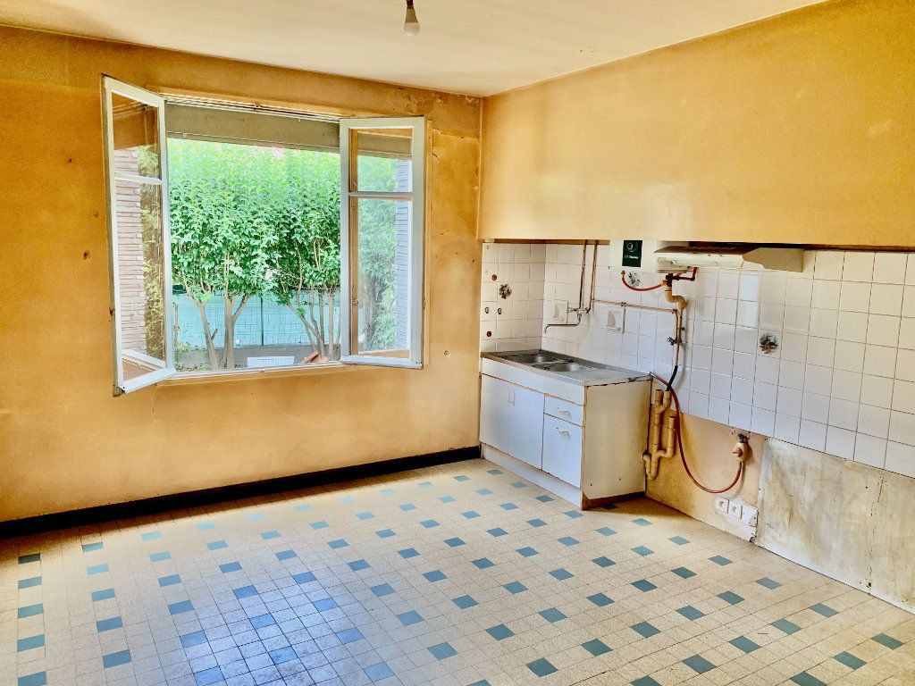Maison à vendre 6 185m2 à Castanet-Tolosan vignette-5