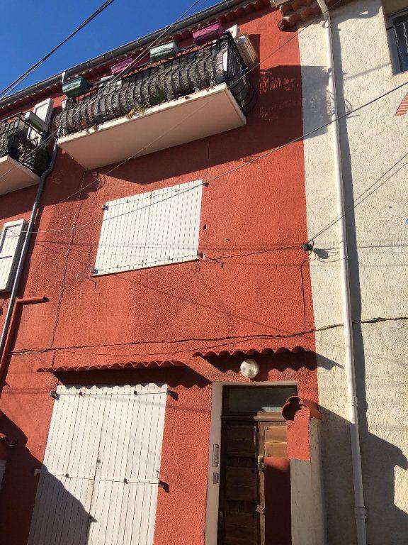 Appartement à louer 1 29.5m2 à Six-Fours-les-Plages vignette-8