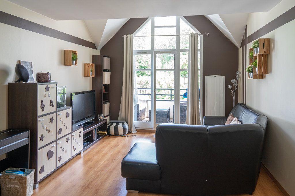 Appartement à vendre 3 70m2 à Rambouillet vignette-2