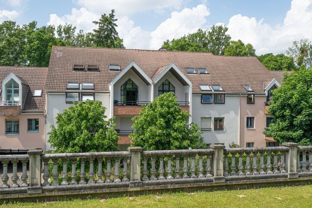 Appartement à vendre 3 70m2 à Rambouillet vignette-10