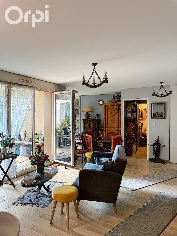 Appartement à vendre 4 80m2 à Rambouillet vignette-2