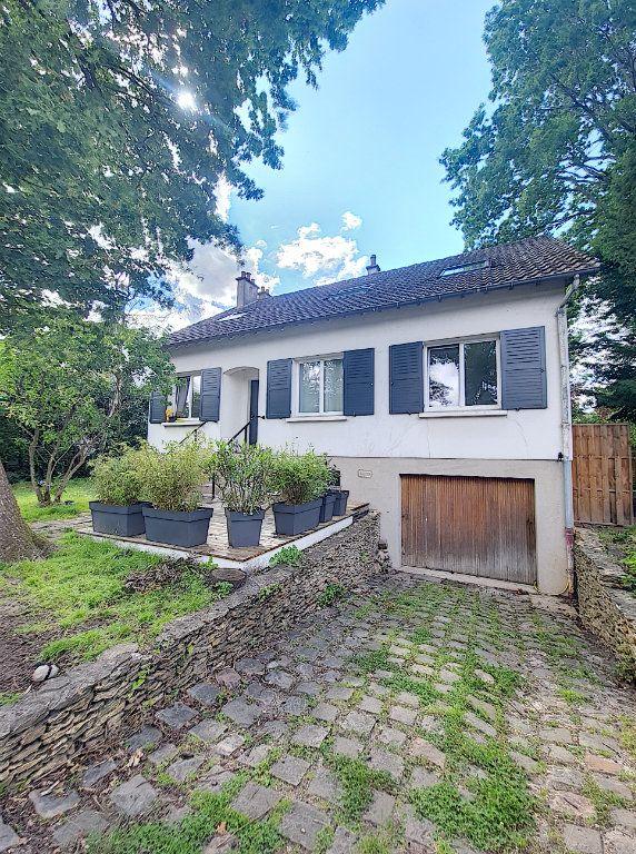 Maison à vendre 7 170m2 à Rambouillet vignette-11
