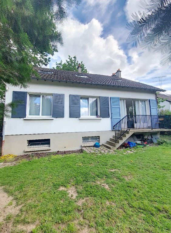 Maison à vendre 7 170m2 à Rambouillet vignette-12
