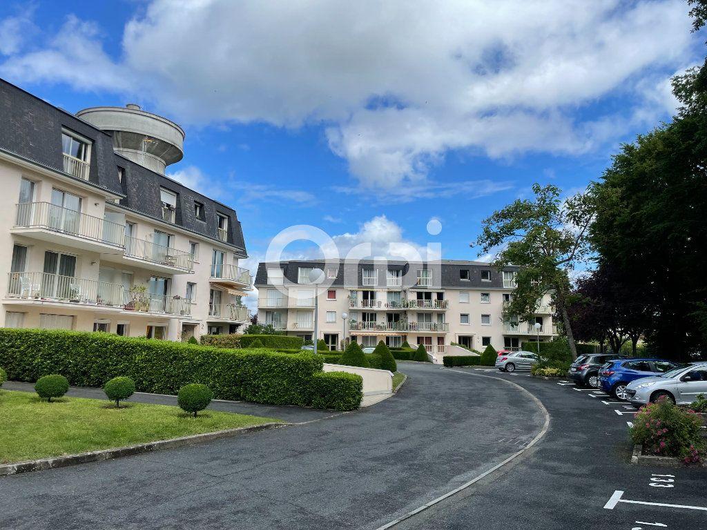 Appartement à vendre 2 49.28m2 à Rambouillet vignette-1