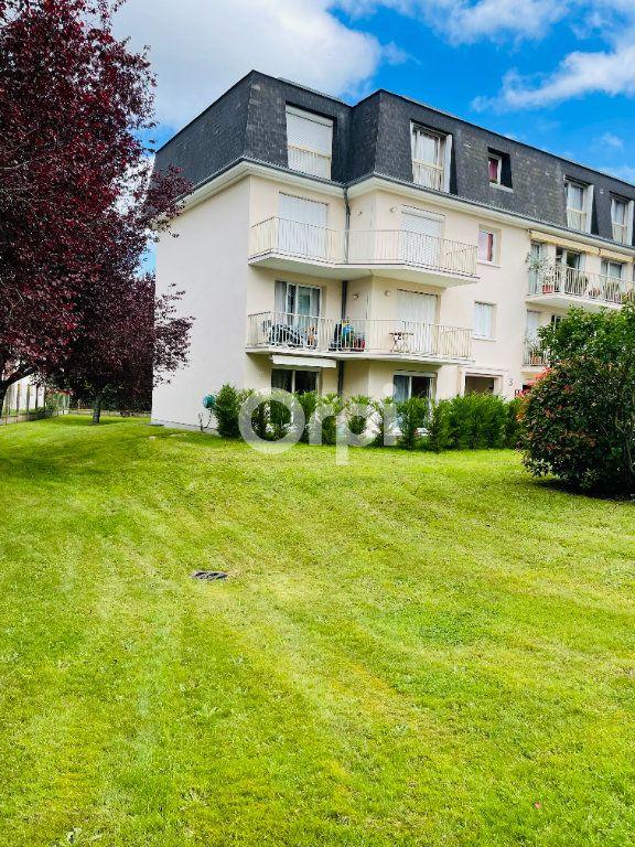 Appartement à vendre 2 49.28m2 à Rambouillet vignette-2