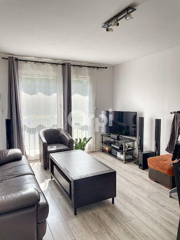 Appartement à vendre 2 49.28m2 à Rambouillet vignette-6