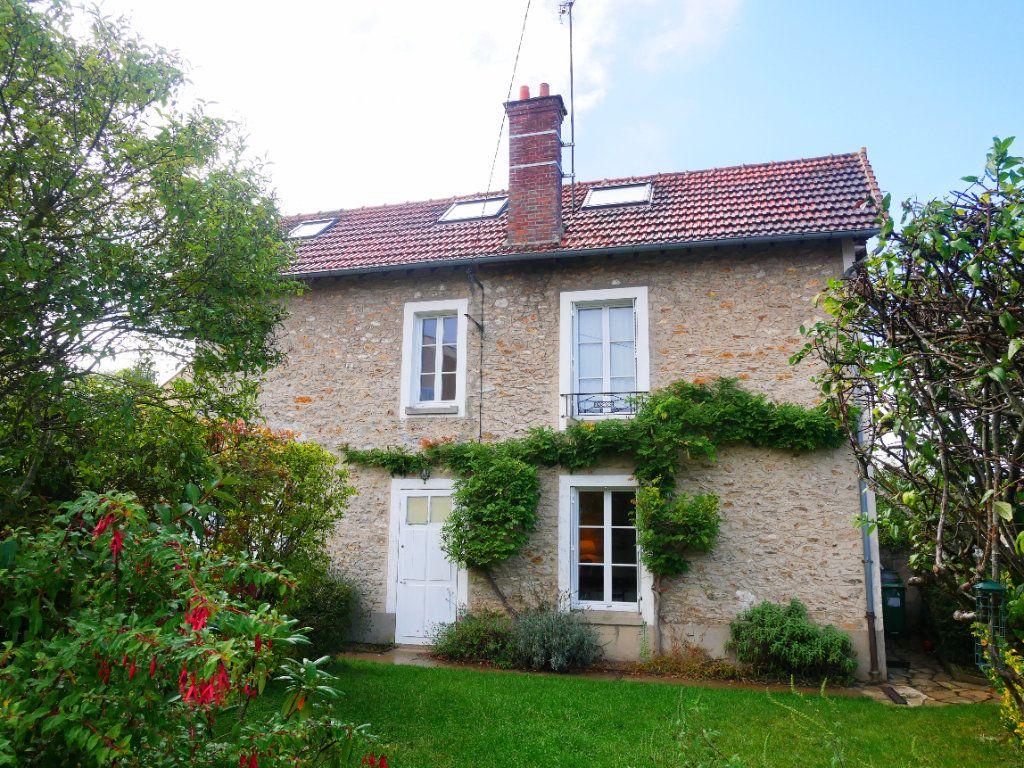 Maison à vendre 5 100m2 à Rambouillet vignette-1