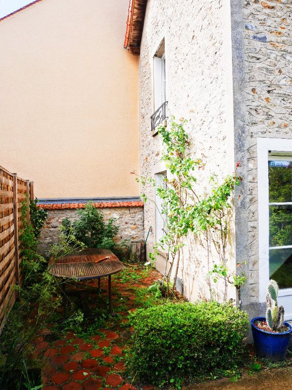 Maison à vendre 5 100m2 à Rambouillet vignette-5