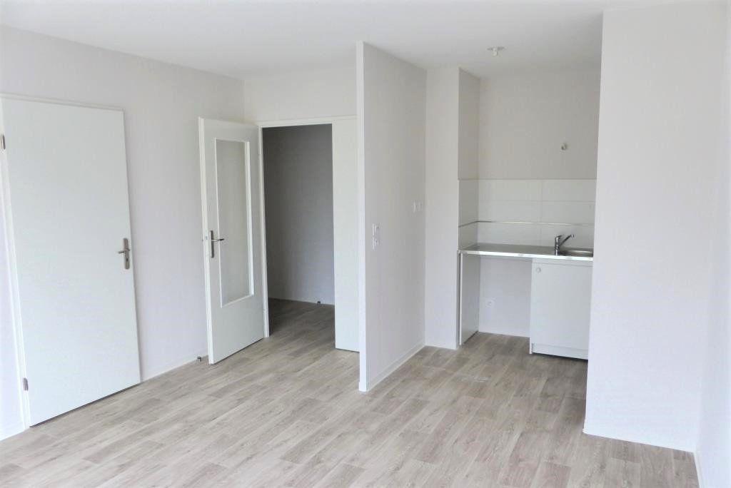 Appartement à louer 2 40.1m2 à Chenôve vignette-1