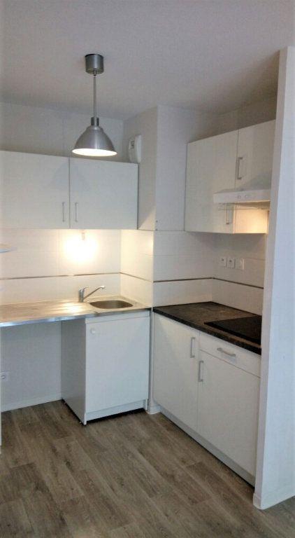 Appartement à louer 2 40.1m2 à Chenôve vignette-2
