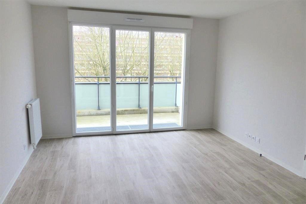 Appartement à louer 2 40.1m2 à Chenôve vignette-6