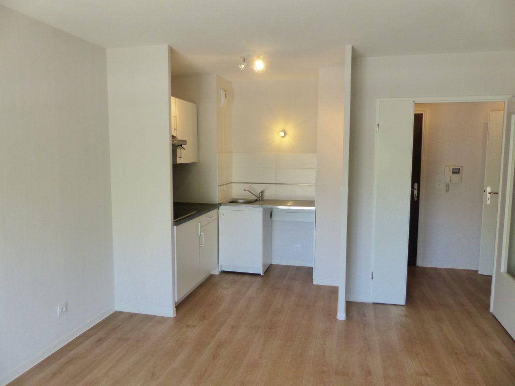 Appartement à louer 2 40.45m2 à Chenôve vignette-2