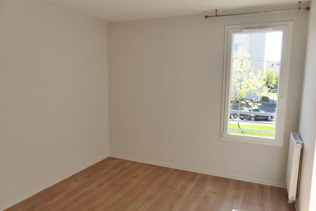 Appartement à louer 2 40.45m2 à Chenôve vignette-4