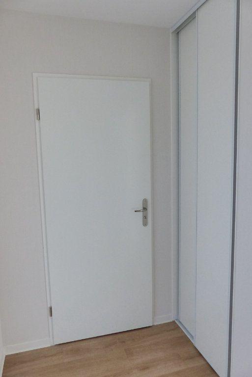 Appartement à louer 2 40.45m2 à Chenôve vignette-11