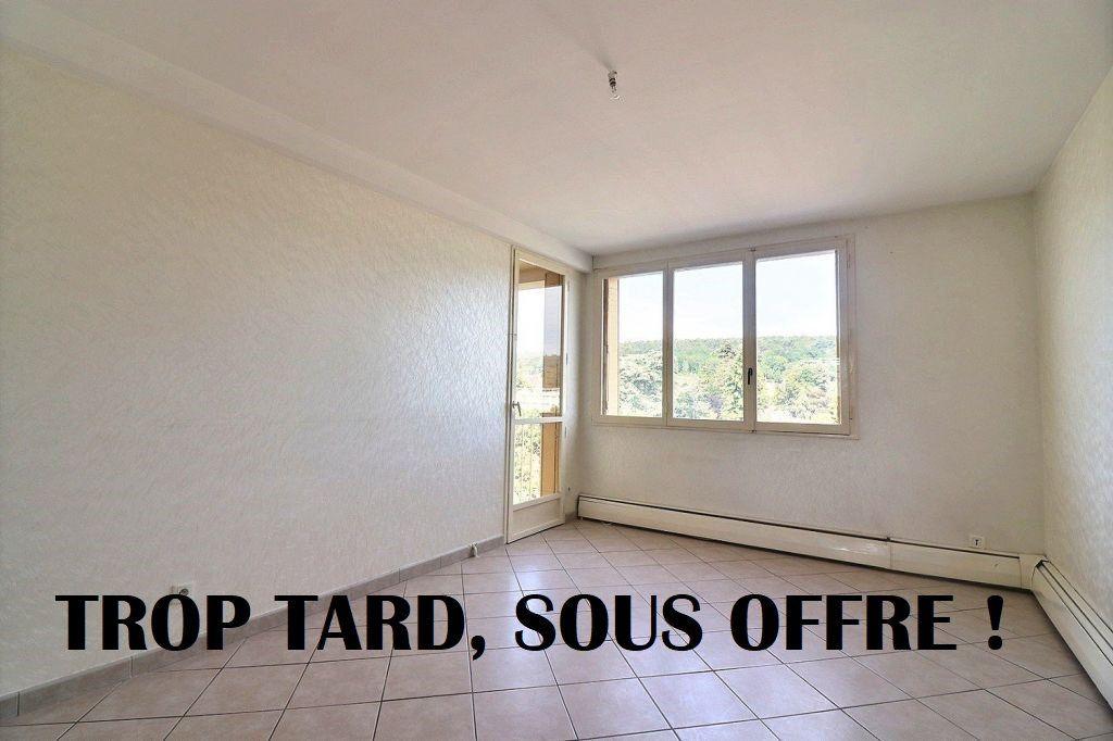 Appartement à vendre 3 59.25m2 à Chenôve vignette-1