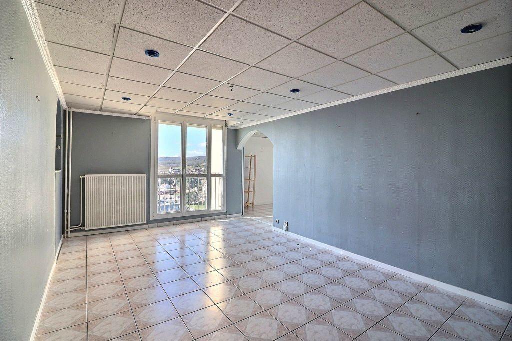 Appartement à vendre 5 91.64m2 à Chenôve vignette-2